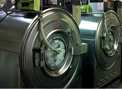 Washing Machine Repair: Commercial Washing Machine Repair